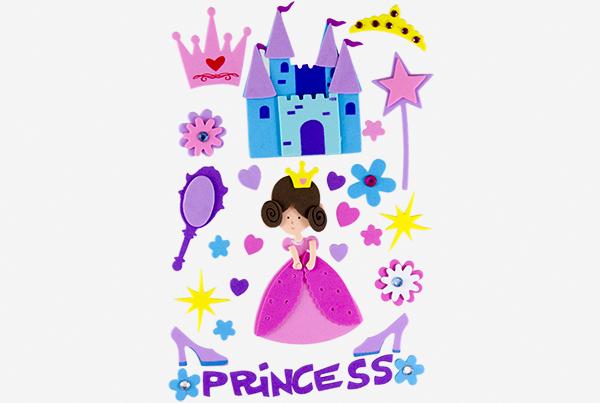 68048207-figuras-eva-adhesiva-3d-princesa