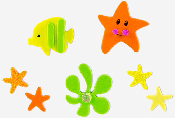 68048301-figuras-eva-adhesiva-purpurina-3d-animales-marinos
