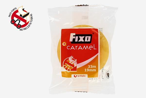fixo-caramel-33x19mm-75003300