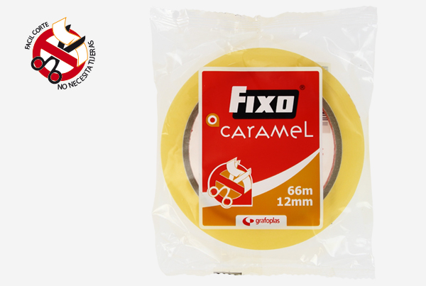 fixo-caramel-66x12mm-75005100