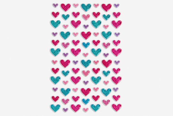 68070600-pegatinas-c-relieve-purpur-corazones