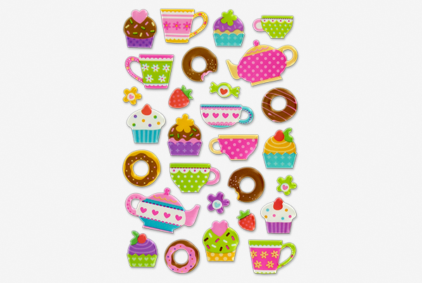 68070611-pegatinas-relieve-acab-brillo-cupcakes
