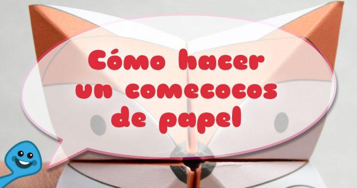 papiroflexia-comecocos-papel-fixokids