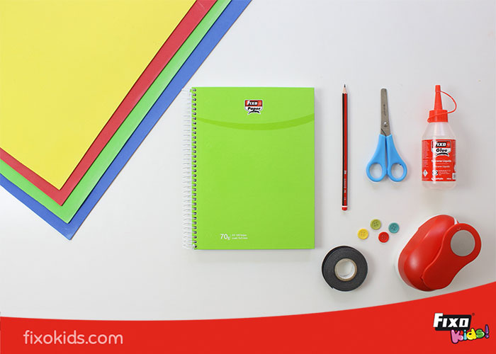 materiales-para-decorar-cuadernos