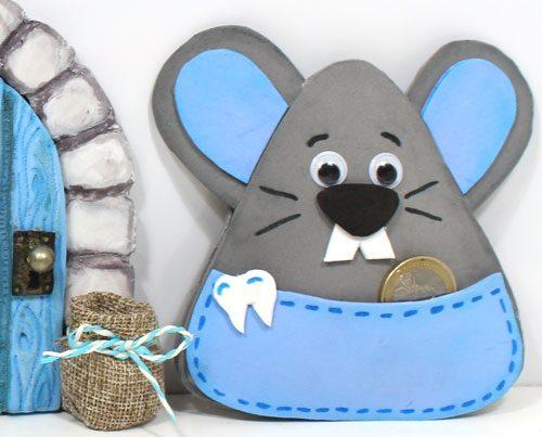 ratoncito pérez para niños