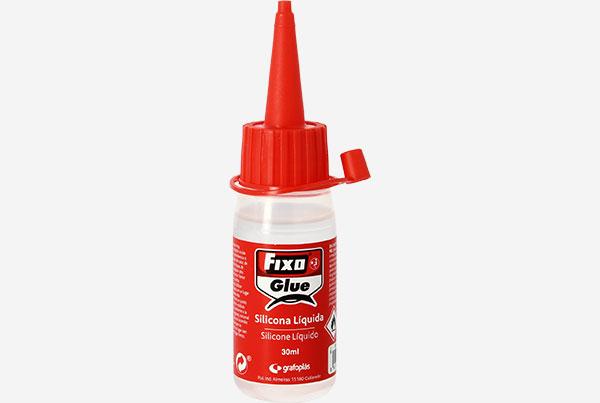 silicona líquida 30 ml