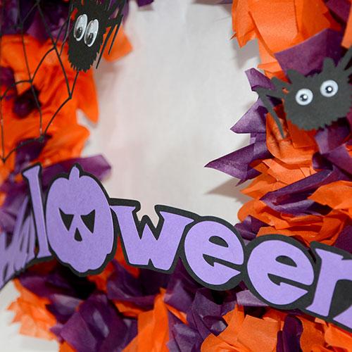ideas decoración halloween