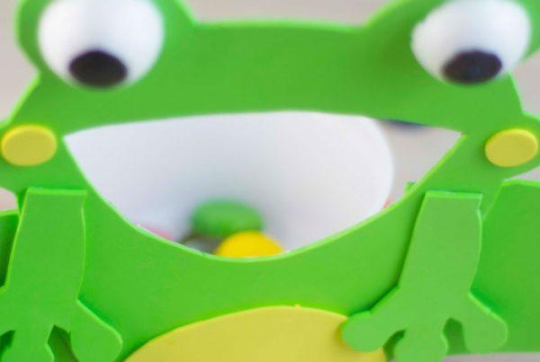 hacer juguetes caseros