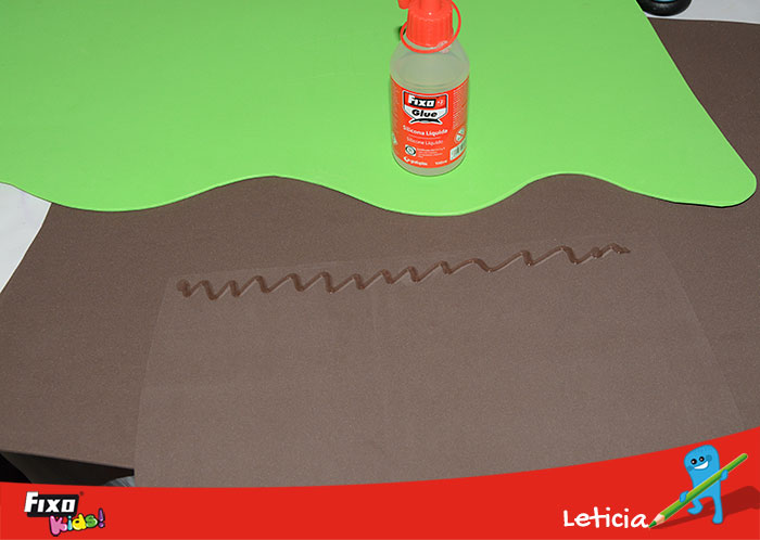 silicona líquida para goma eva