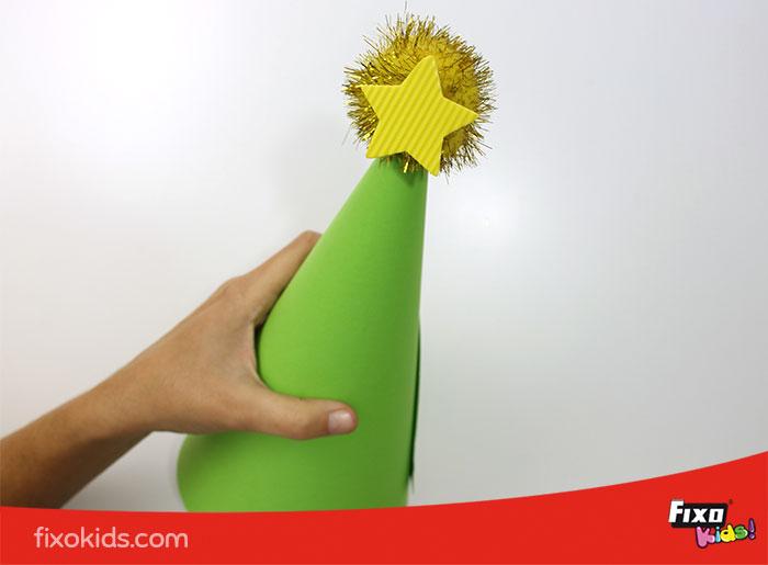 cómo decorar arbolitos de navidad