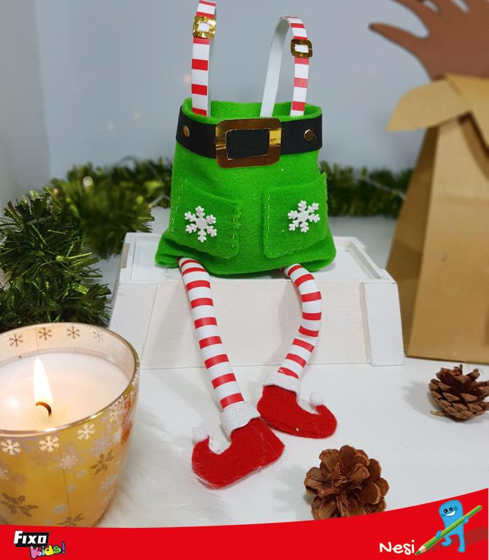 bolsa-regalo-navidad-elfo