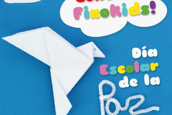 concurso fixo kids día escolar de la paz