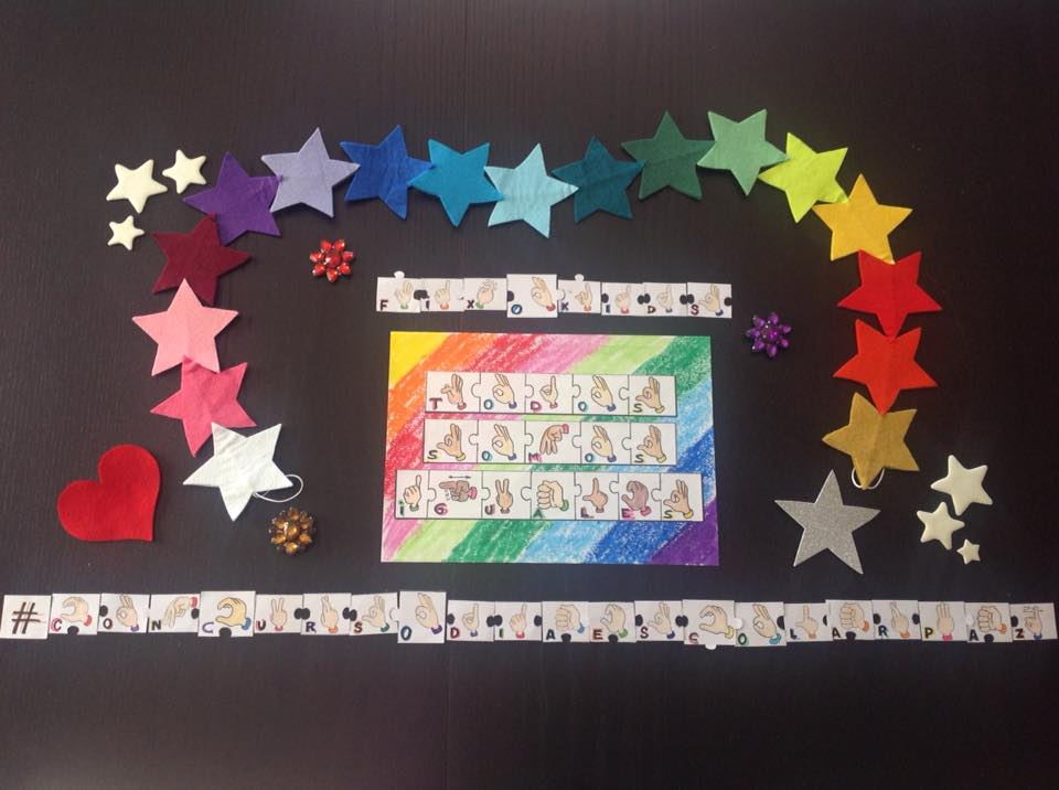 ganador concurso dia escolar de la paz