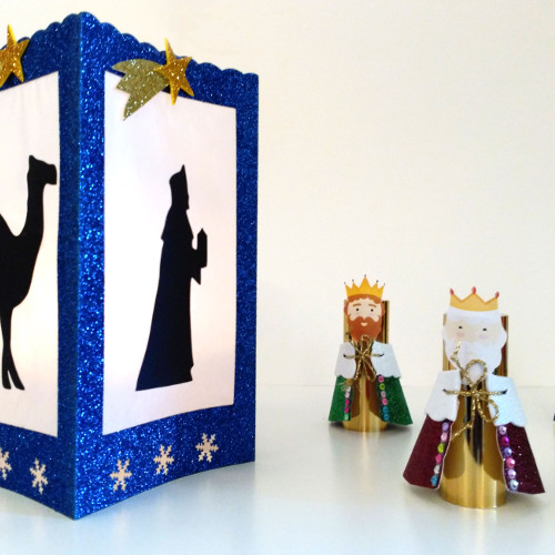 cómo recibir a los Reyes Magos
