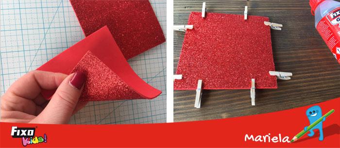 goma eva corrugada libro texturas