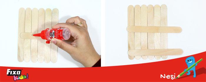 palos de helado para hacer manualidades con niños