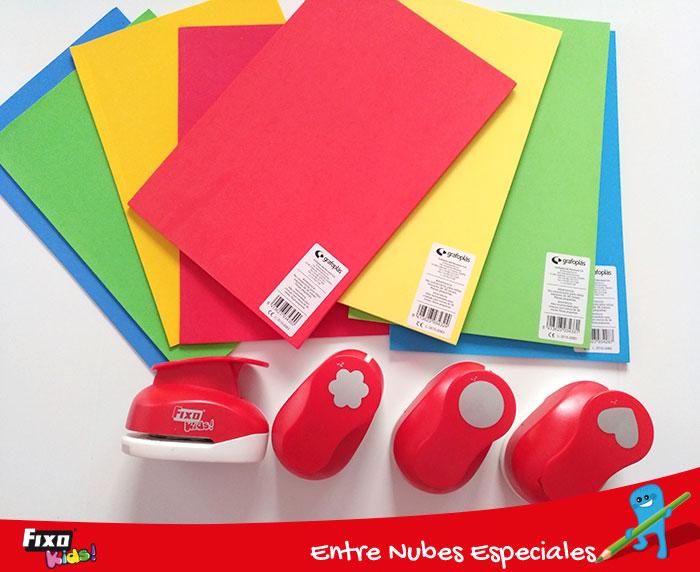 materiales manualidades para hacer puzles para niños de 0 a 3 años