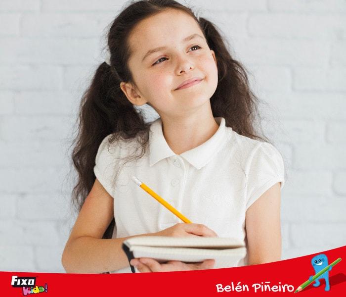 escribir para fijar emociones positivas en el cerebro