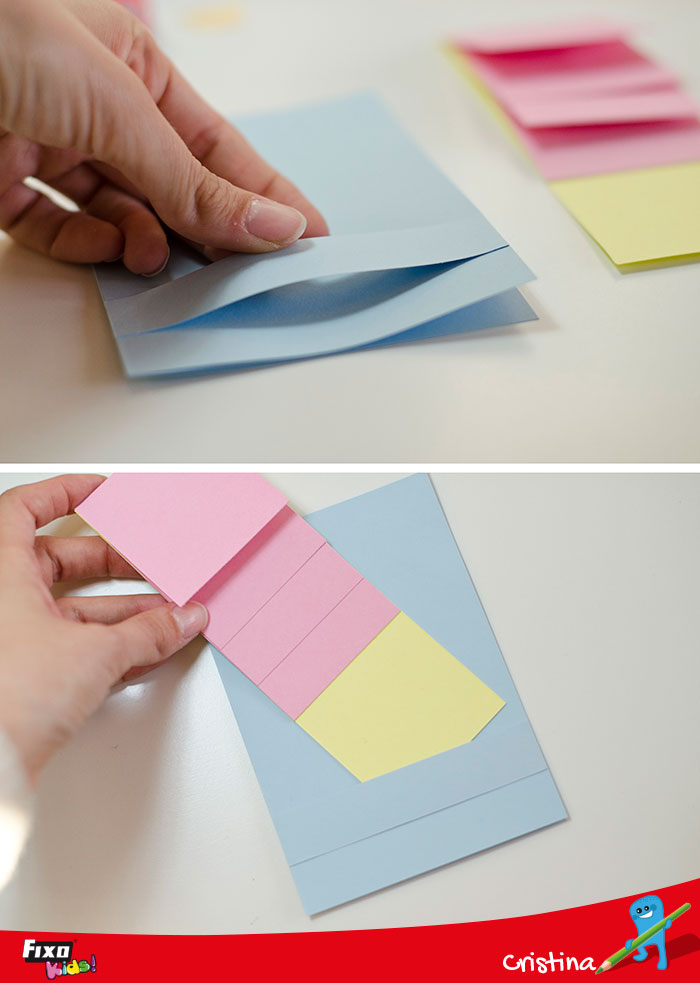 hacer una tarjeta original