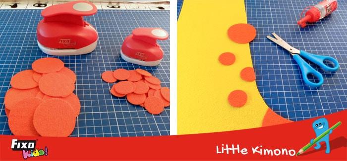 perforadoras fixo kids para deoraciones infantiles
