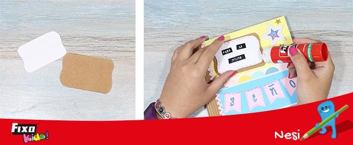personalizar un cuaderno con anillas