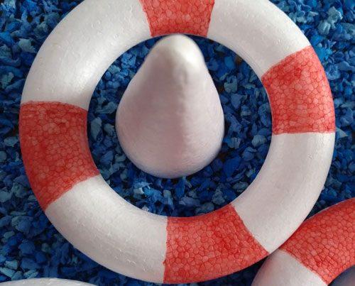 juego de verano el lanzasalvavidas