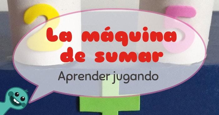 Juegos Para Aprender Matematicas La Maquina De Sumar Fixo Kids