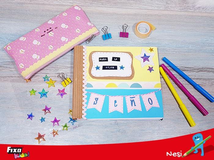 regalo para maestros decorar cuadernos