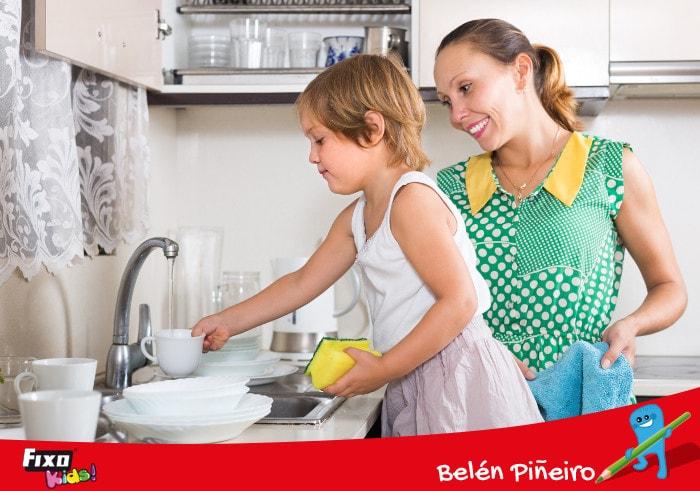 cómo aplicar la disciplina positiva en casa