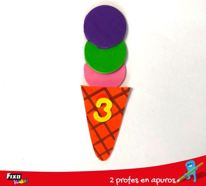 juegos de matemáticas para niños de 3 a 6 años