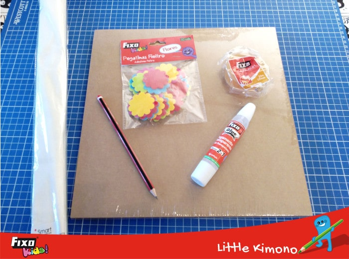 materiales para hacer piñatas para cumpleaños