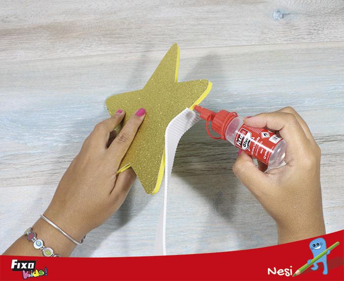 cómo crear una lámpara infantil