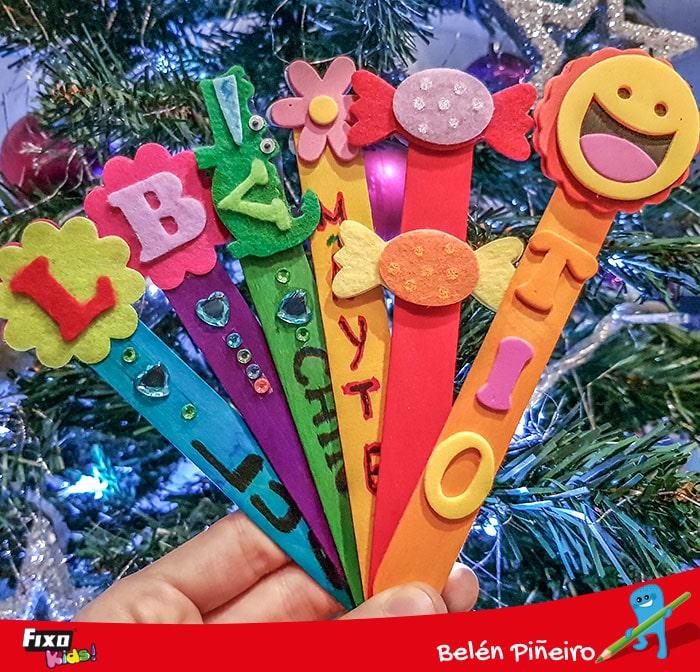 cómo crear regalos para fomentar la lectura infantil