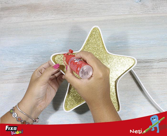 cómo hacer una lámpara para niños fácilmente