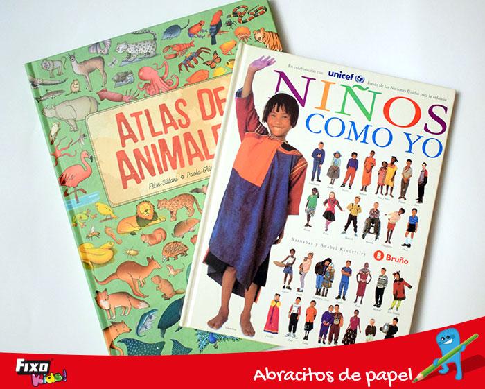 libros para utilizar en educacion primaria