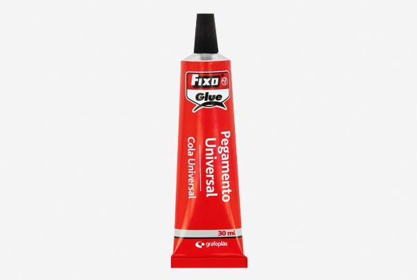 Pegamento universal Fixo Glue - Referencia: 00023600