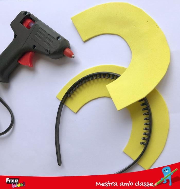 como hacer un fonendoscopio para jugar