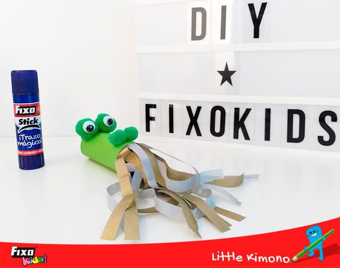 como hacer juguetes caseros facilmente