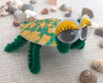 dia mundial de las tortugas marinas