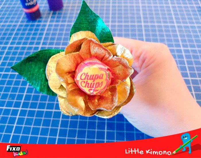 decoraciones fáciles para caramelos
