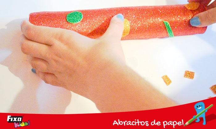 figuras de goma eva adhesiva para manualidades adhesivas