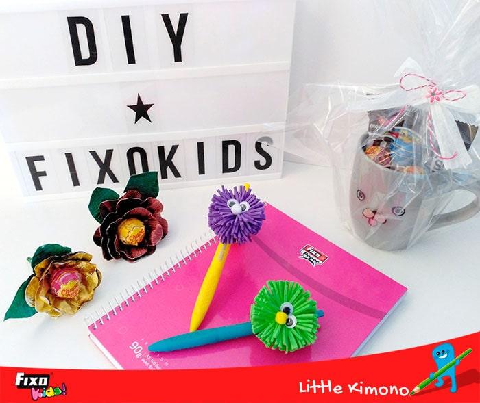 regalos faciles para profes hechos a mano