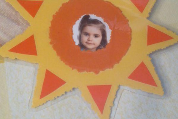 11-Monica Palomero 9 anos