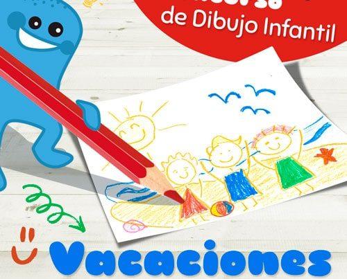 concurso dibujo julio fixo kids