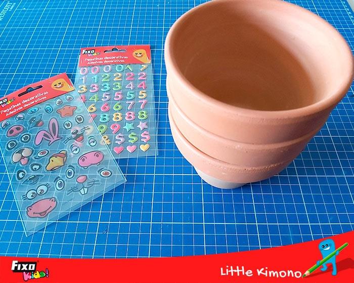 manualidades de reciclaje para niños