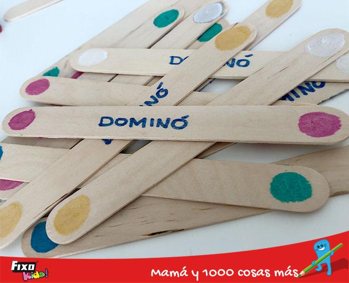 juegos sencillos para niños