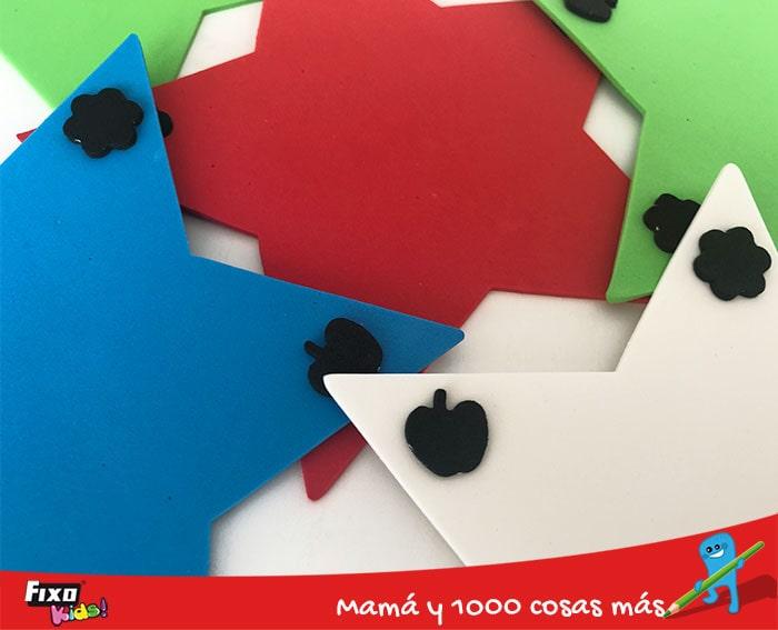 juegos sencillos y divertidos para niños