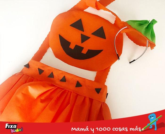 disfraces faciles para halloween