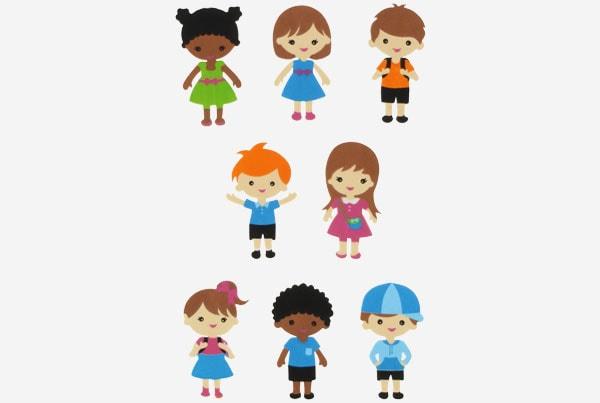 Referencia 68016300 Figuras goma Eva Adhesiva 3d Niños Fixo Kids