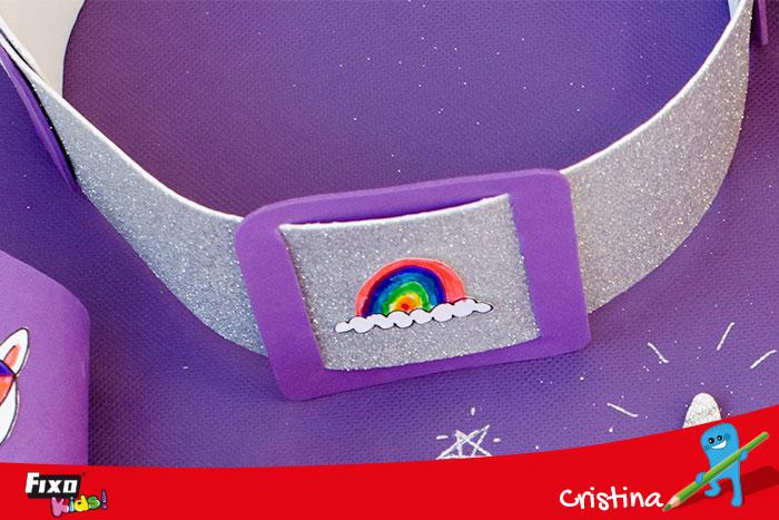 cinturon para disfraces infantiles
